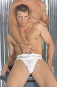 A Jockstrap collection that deserves respect and demands attention