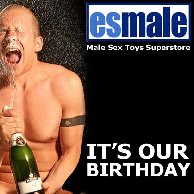 Celebrate esmale's Birthday